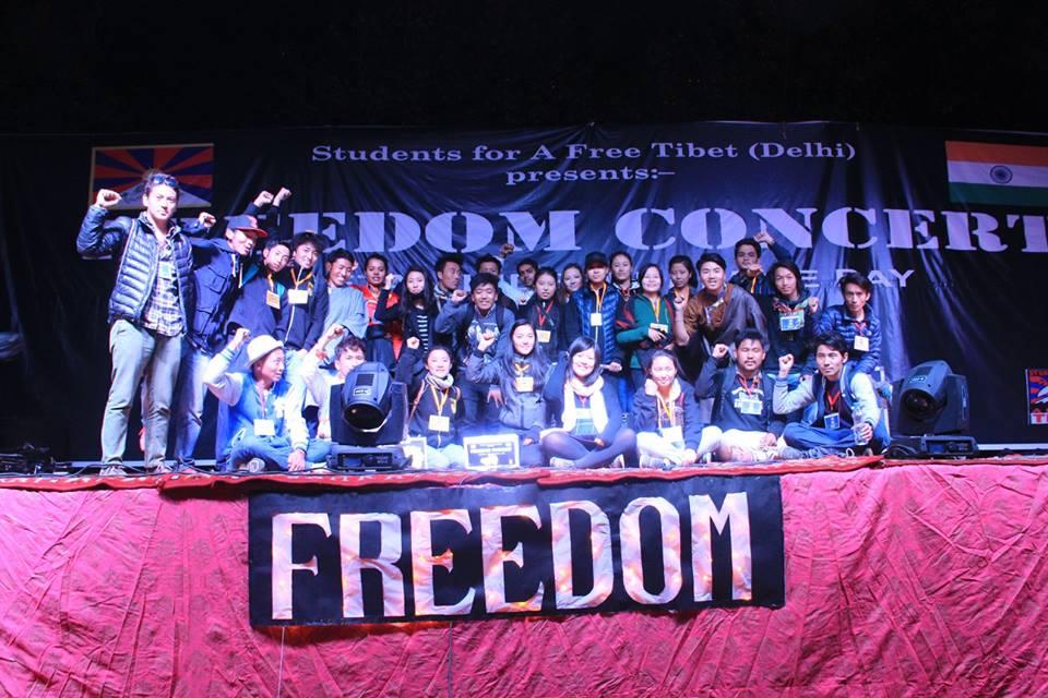 SFT Delhi concert (1)