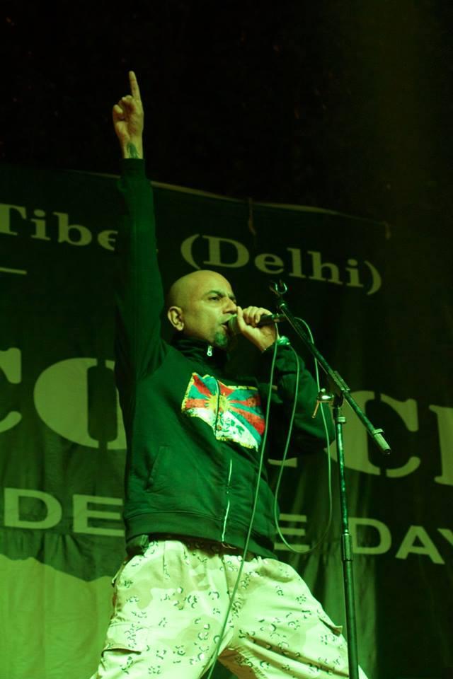 SFT Delhi concert2