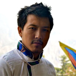 Lobsang Phendey