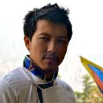 Lobsang Phendey