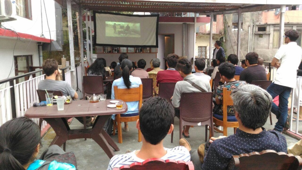 pema tseden screening