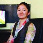 Rinzin Choedon